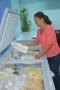 Trao giấy chứng nhận sản phẩm cá tra fillet đông lạnh phù hợp tiêu chuẩn