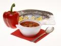 Ẩm thực rubik: Súp cá của Ngư Phủ