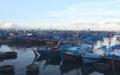 Những thăng trầm làng biển - Kỳ 1: Tâm thức biển của người Việt