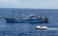 Nhật bắt 9 ngư dân Trung Quốc trộm cá