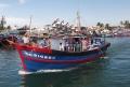 Vi phạm nhập khẩu tàu cá bị phạt tới 100 triệu đồng
