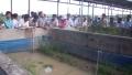 TTTS Long An tổ chức tham quanchương trình nông thôn mới năm 2013
