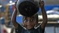 2040: 25% trẻ em sống trong tình trạng thiếu nước