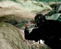 Phát hiện hang động có sự sống kỳ lạ