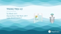 Mời tham quan sản phẩm công nghệ trang trại thủy sản 4.0 tiên tiến tại Aquaculture Việt Nam 2017