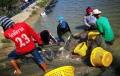 Kết quả dự án đào tạo nông dân nuôi tôm và cá rô phi ở châu Á