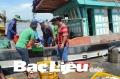 Huyện Đông Hải: Đẩy mạnh khai thác và nuôi trồng thủy sản