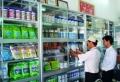 Danh mục thuốc, hóa chất, kháng sinh cấm sử dụng, hạn chế sử dụng trong sản xuất, kinh doanh thủy sản và thuốc thú y