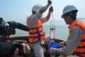 Xây dựng hệ thống quan trắc môi trường biển tại 4 tỉnh miền Trung