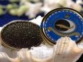 Malaysia muốn là nhà sản xuất trứng cá muối lớn
