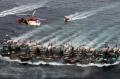Trung Quốc đơn phương cấm đánh bắt cá trên Biển Đông