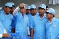Cà Mau: Huyện Ngọc Hiển phải tập trung mọi điều kiện để phát triển nghề nuôi tôm