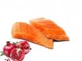 Chiết xuất từ vỏ quả lựu giúp bảo quản cá tốt hơn