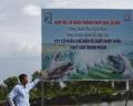 Cà Mau: Xây dựng vùng nuôi tôm đạt chuẩn ASC