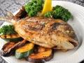 Cá giúp giảm nguy cơ ung thư vú