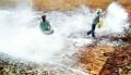 Hóa chất diệt khuẩn trong nuôi tôm và lưu ý