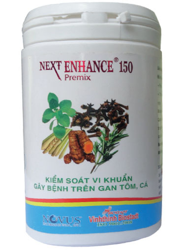 NEXT ENHANCE® 150 Premix